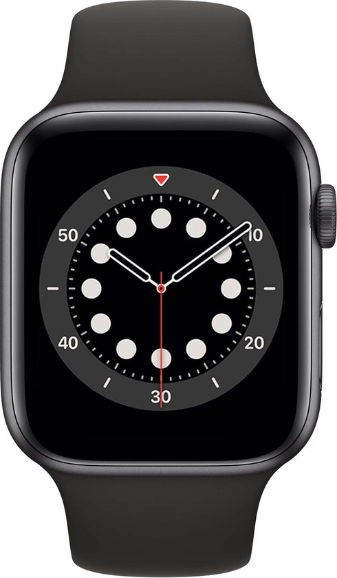 Apple Watch Series 6 Spacegrey
